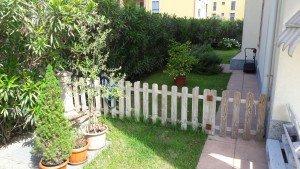 tre locali con giardino cernusco sul naviglio