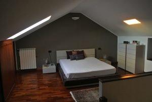 camera da letto matrimoniale via monza